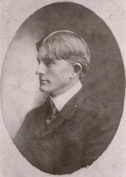 Charles Forrest CF Andrews