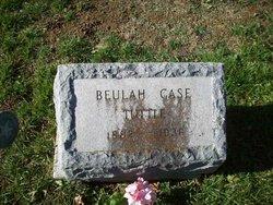 Beulah <i>Case</i> Tuttle