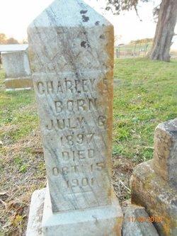 Charley E. Sanders