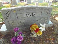 James Jim Davis
