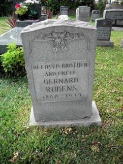Bernard Rubens