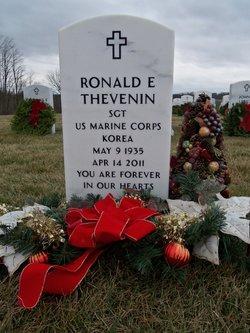 Ronald E. Thevenin