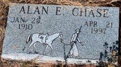 Alan E Chase