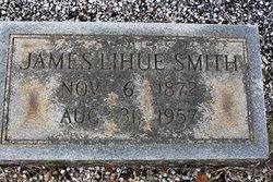 James Lihue Smith