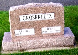 Arnold Groskreutz