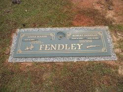 Robert Douglas Fendley