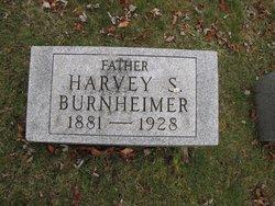 Harvey S Burnheimer