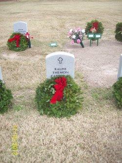 Sgt Ralph Themon Carter, Jr