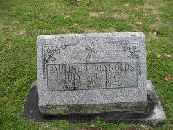 Pauline <i>Prather</i> Reynolds