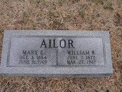 William R. Ailor