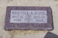 Russell A Book