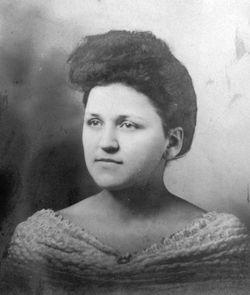 Dorothy Clara <i>Strobel</i> Case