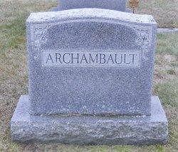 Lauretta <i>Bacon</i> Archambault