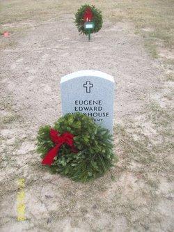 Sgt Eugene Edward Brick Brickhouse