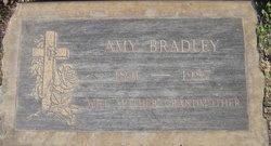 Amy Monica <i>Hay</i> Bradley