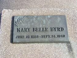 Mary Belle <i>Warren</i> Bird