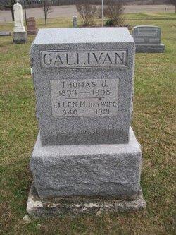 Ellen <i>Quill</i> Gallivan