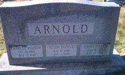 Emma <i>Hanks</i> Arnold