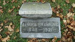Almira Maloney Branning