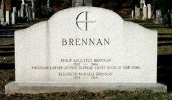 Philip Augustus Brennan