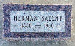Herman Baecht