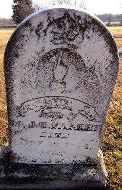 Ruth A. Parker