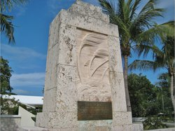 Labor Day Hurricane of 1935 Memorial