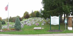 East Newark Cemetery