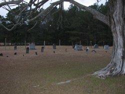 Antley Richardson Cemetery