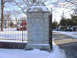 Beth Olom Cemetery