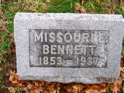 Missouri <i>Gorman</i> Bennett