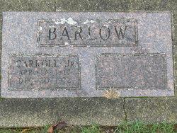 Carroll Barlow, Jr