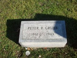 Peter R Grubb