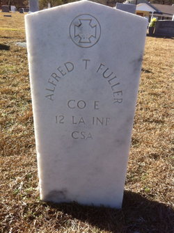 Alfred Elijah Thomas Fuller