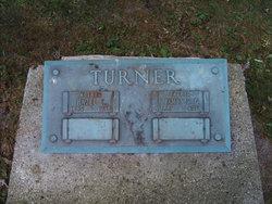 Carrie Hazel <i>Cooper</i> Turner