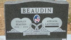 Stanley Beaudin