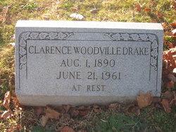 Clarence Woodville Drake