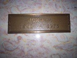 John Wheatley Jack Hadley