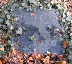 Henriette <i>Billmann</i> Tillmann