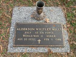 Alderson Whitley Mills