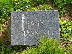 Frank Ali