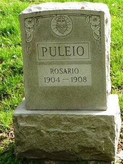 Rosario Puleio