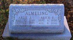 Alice E Almeling