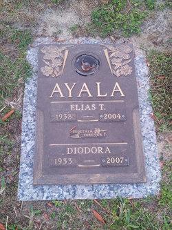 Elias T. Ayala