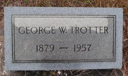 George Walter Trotter