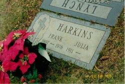Frank Harkins