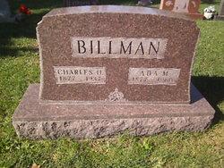 Ada M. Billman