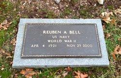 Reuben Allen Bell