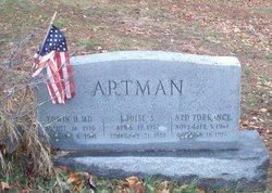 Ned Torrance Artman