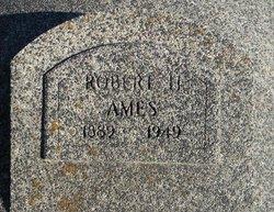 Robert Harrison Ames